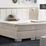 Fey & Co Boxspringbett Dallas